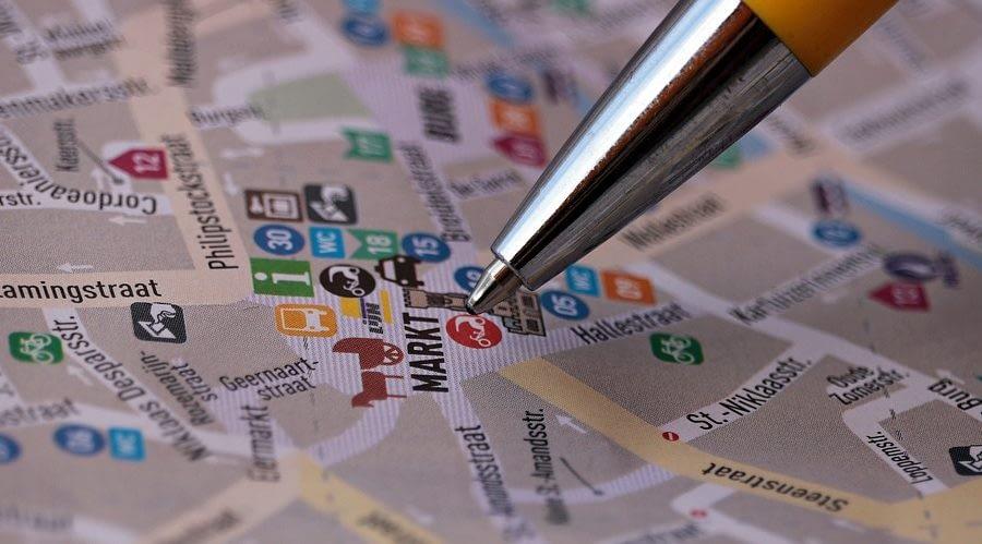 Inteligência de Mercado e GeoMarketing
