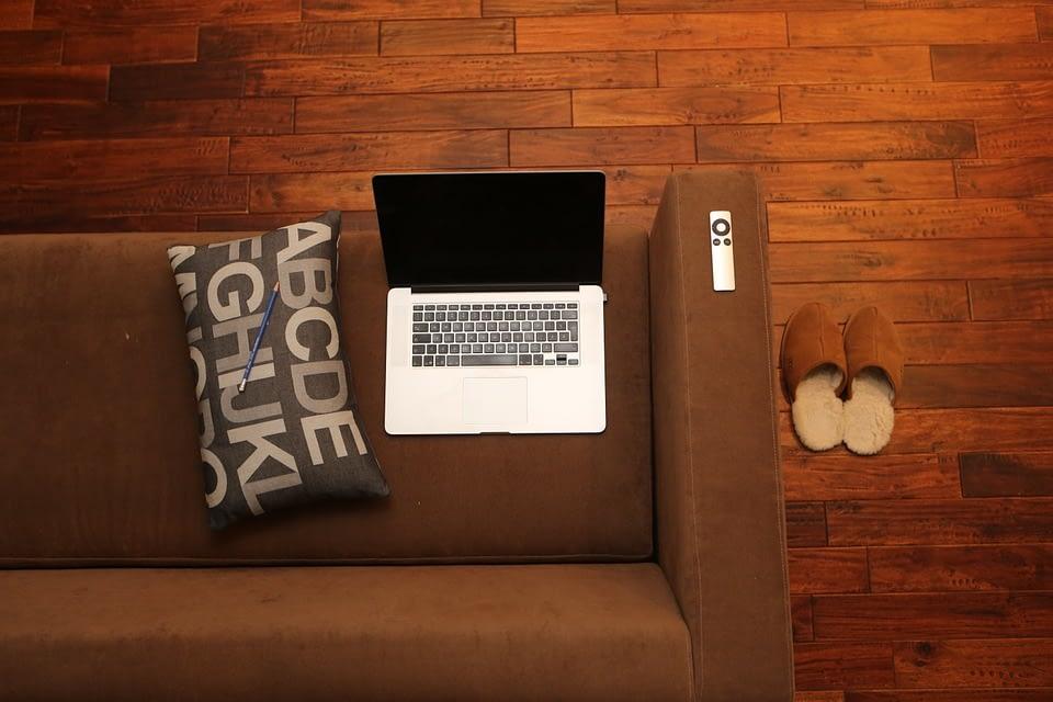 O home Office e a Estratégia Organizacional